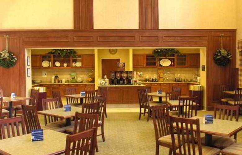 Hampton Inn & Suites Williamsburg Historic - Hotel - 8