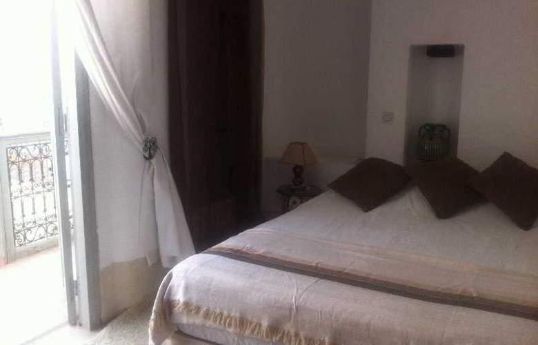 Dar Nabila - Room - 23
