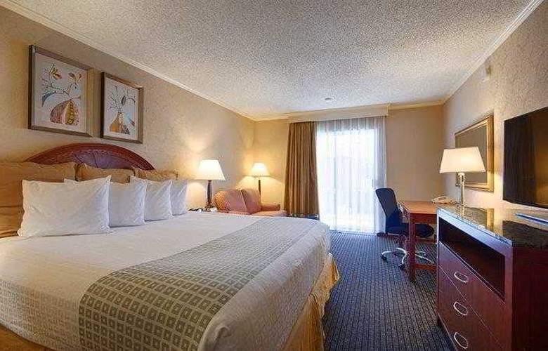 Los Prados Hotel - Hotel - 5