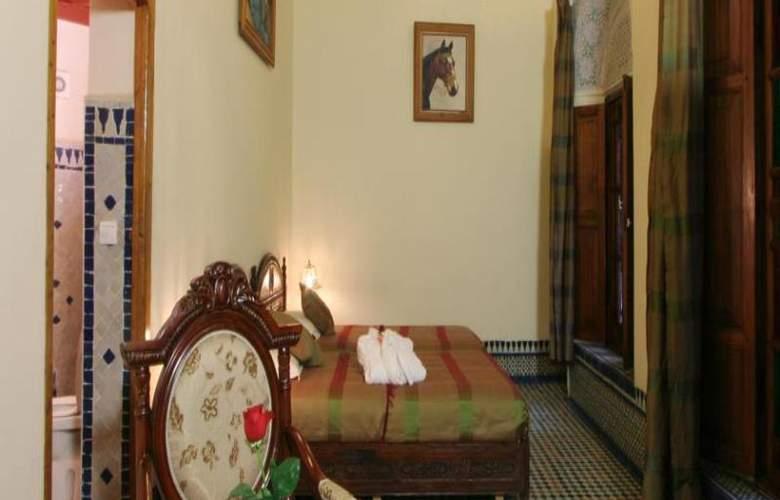 Riad Ibn Khaldoun - Room - 19