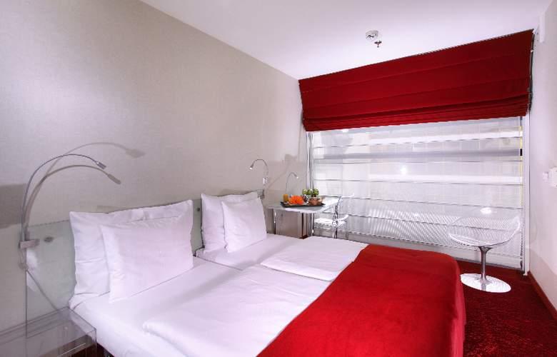Design Metropol Hotel Prague - Room - 8