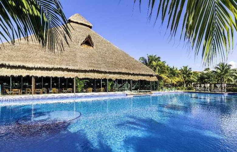 El Dorado Royale Gourmet All Inclusive - Pool - 5