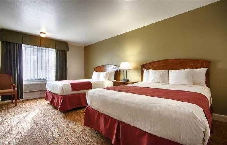 Best Western Red Hills - Hotel - 56