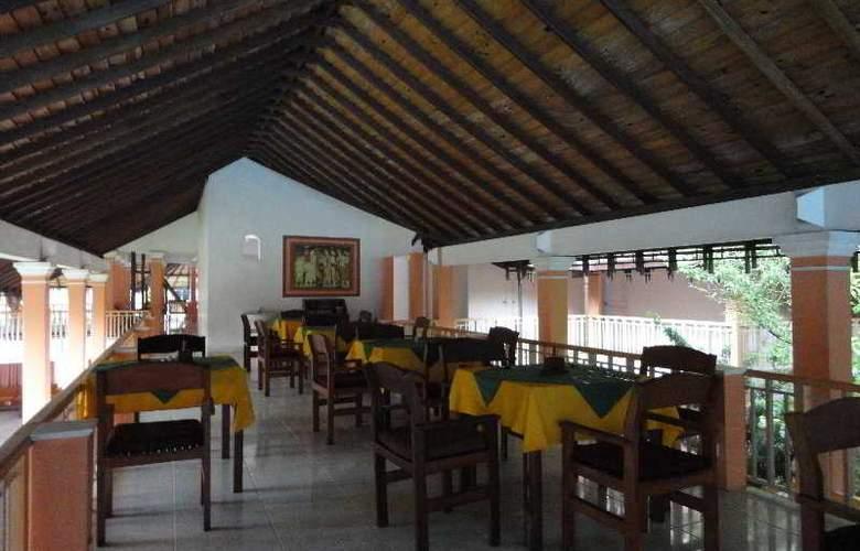 Aida - Restaurant - 6