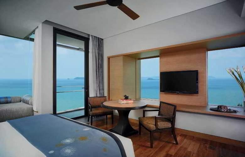 Rayong Marriott Resort & Spa - Room - 17