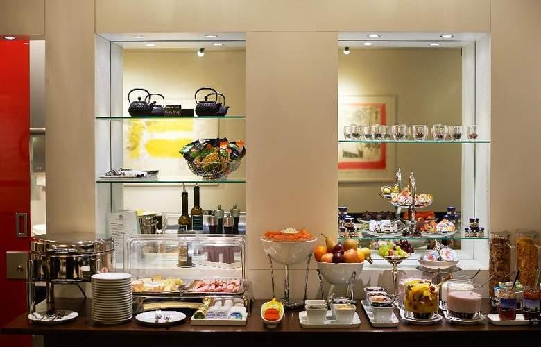Helmhaus Swiss Quality Hotel - Restaurant - 14