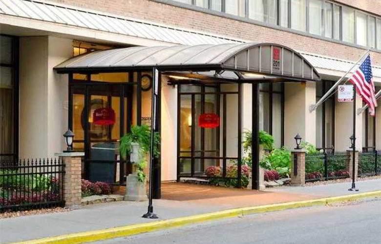 Residence Inn Chicago Downtown - Hotel - 15