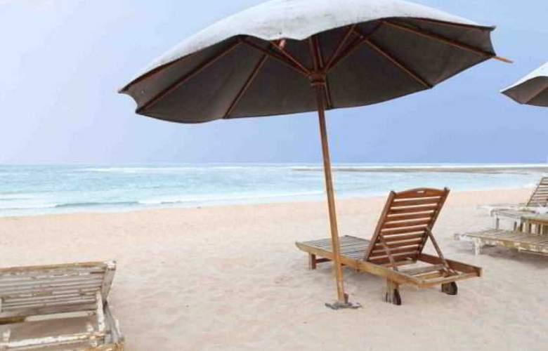 Amarterra Villas Bali Nusa Dua - Beach - 17