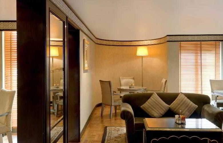 Sheraton Abu Dhabi Hotel & Resort - Hotel - 16