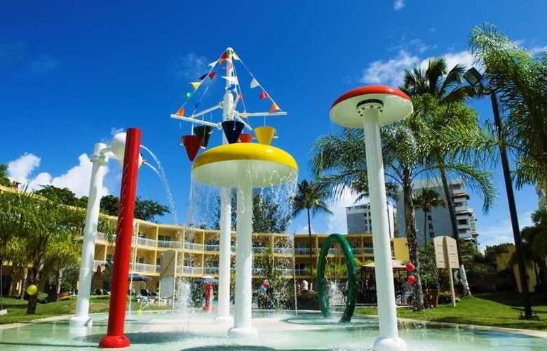 Verdanza Hotel - Pool - 9