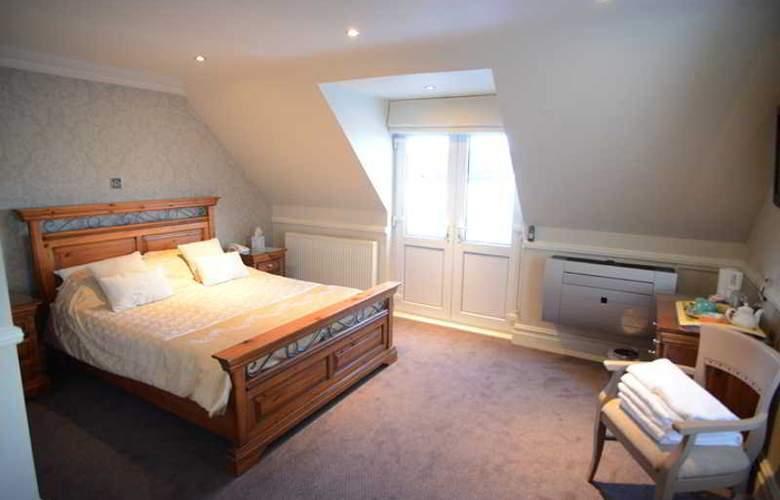 Botany Bay Hotel - Room - 15