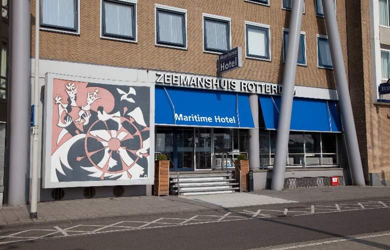 Maritime Hotel Rotterdam - Hotel - 0