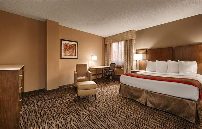 Best Western Los Alamitos Inn & Suites - Room - 19