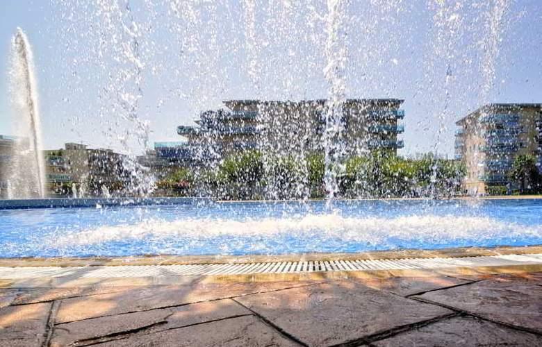 Los Juncos de Pineda Park - Pool - 2