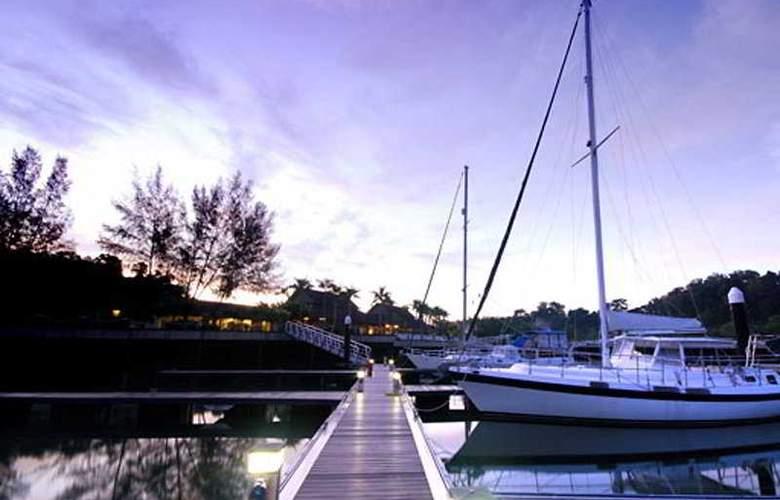 Rebak Island Resort - A Taj Hotel - General - 3