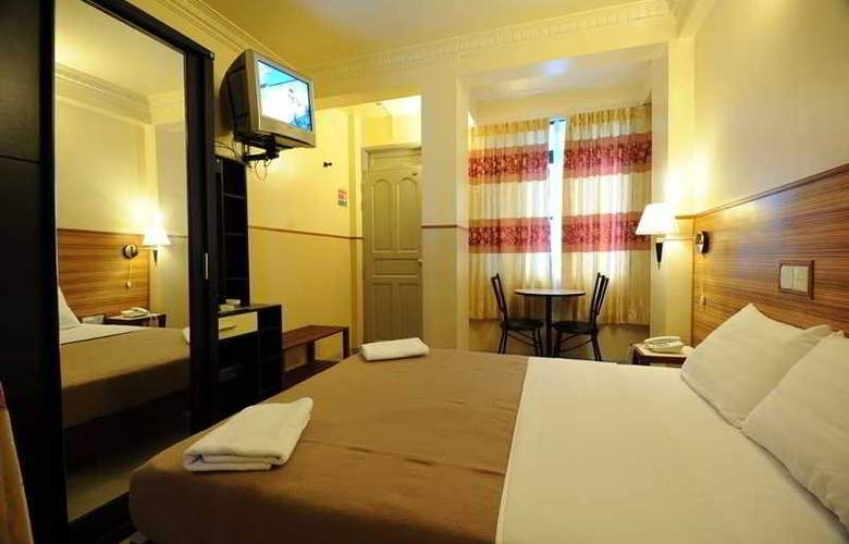 Luckyhiya - Room - 18