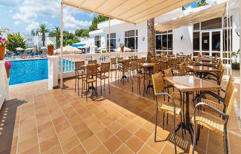 Globales Lord Nelson - Pool - 13
