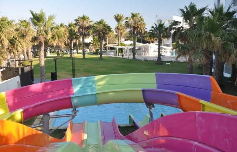 Thalassa Mahdia - Pool - 11