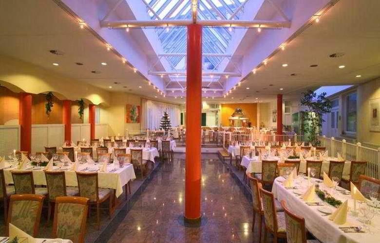 Messmer - Restaurant - 7