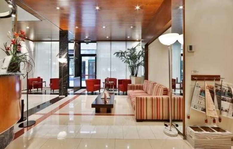 Best Western Hotel City - General - 13