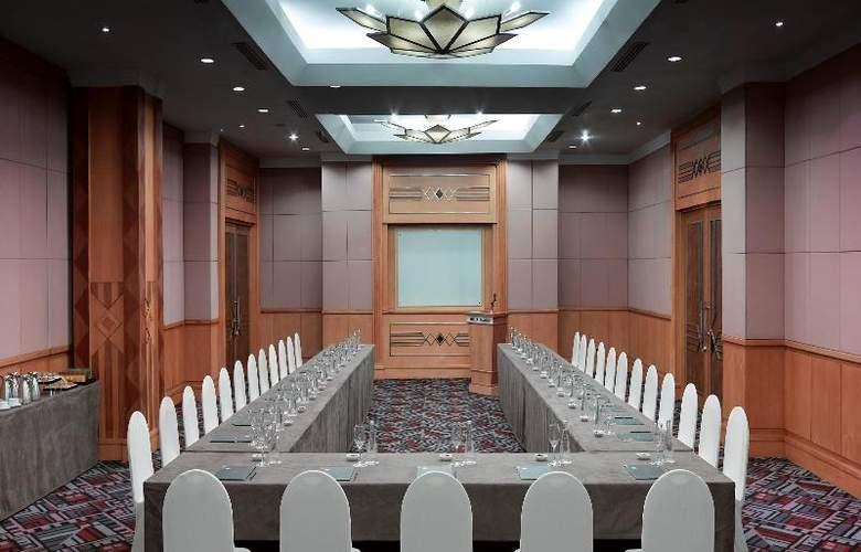 Meliá Hanoi - Conference - 20