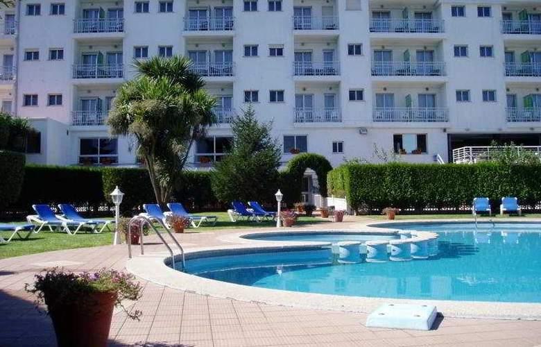 Troncoso - Hotel - 0