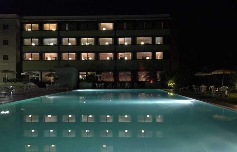 Conferenze Florentia - Pool - 2