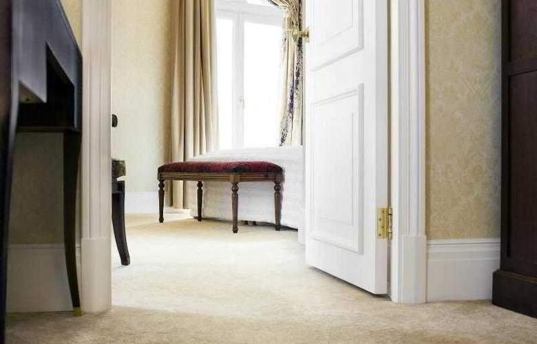 The Ritz-Carlton Budapest - Room - 22