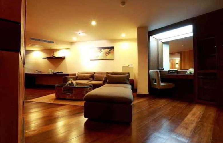 Khum Phucome Hotel - Room - 11