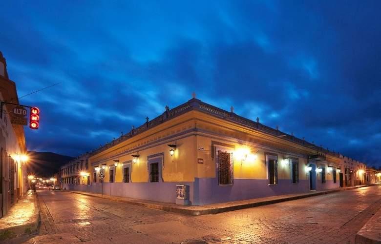 Holiday Inn San Cristobal - Hotel - 4