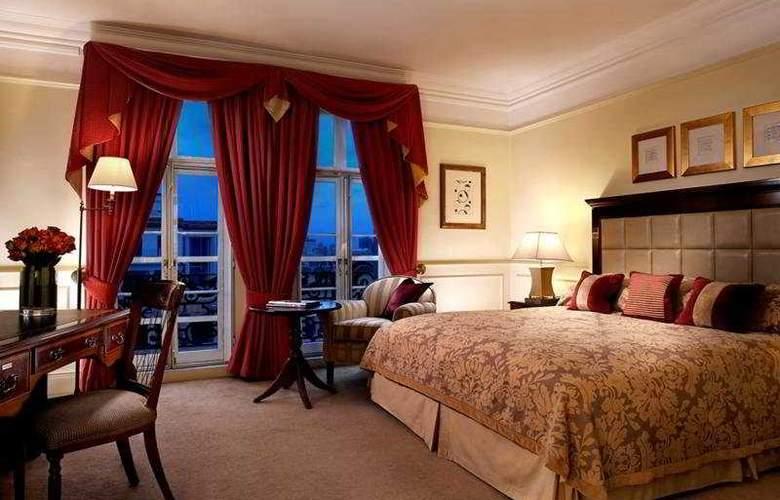 Le Meridien Piccadilly - Room - 5