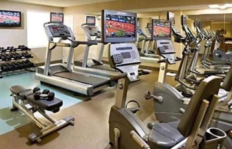 Residence Inn by Marriott Long Beach - Sport - 10