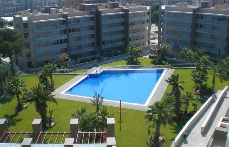 Ibersol SPA Aqquaria - Pool - 3