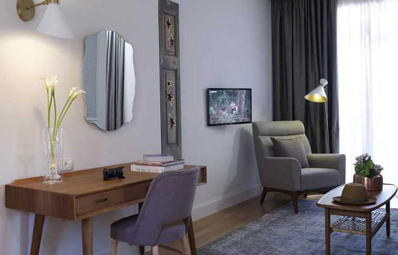 Marpessa Hotel - Room - 1