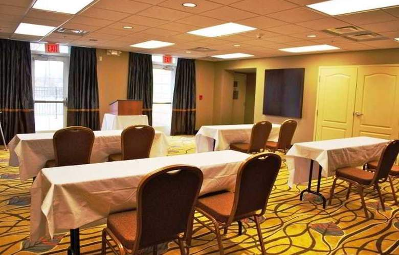 Homewood Suites by Hilton¿ Rochester/Greece, NY - Conference - 8