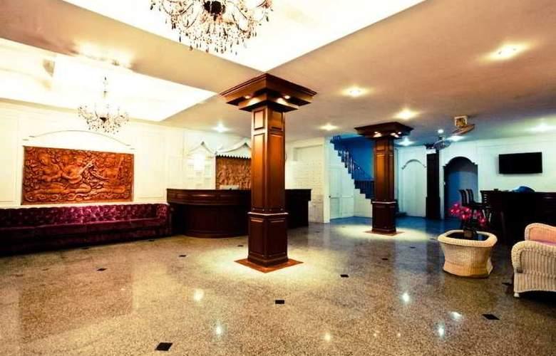 Cello Hotel Phuket - General - 0