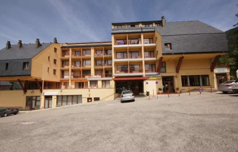 SNÖ Edelweiss Apartamentos - Hotel - 0
