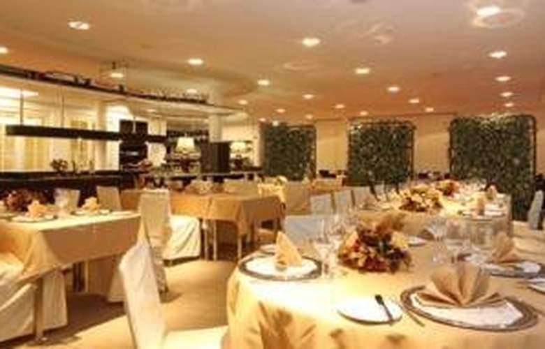 Coronado Hotel - Restaurant - 9