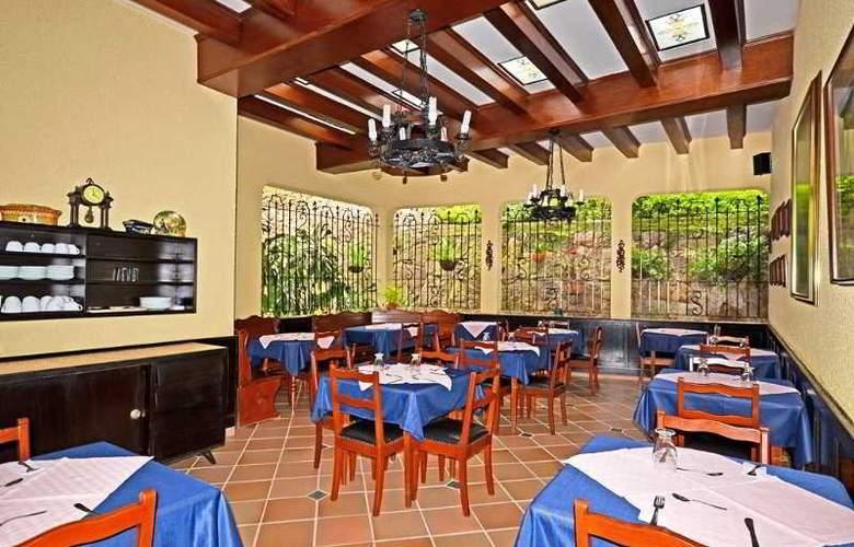 Stein Colonial - Restaurant - 4