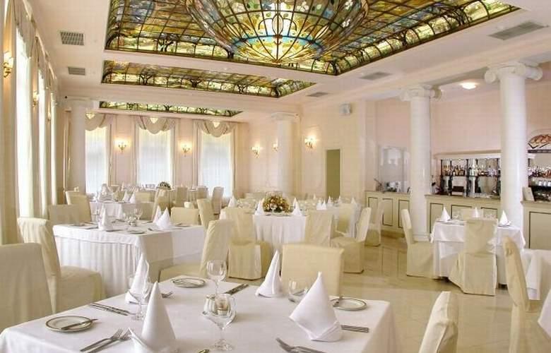 Palace Del Mar - Restaurant - 7