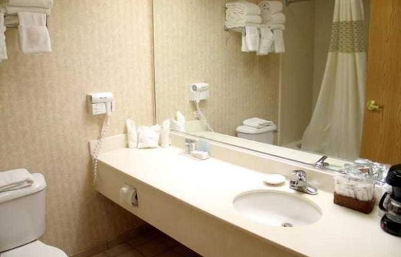 Hampton Inn Fremont - Hotel - 5