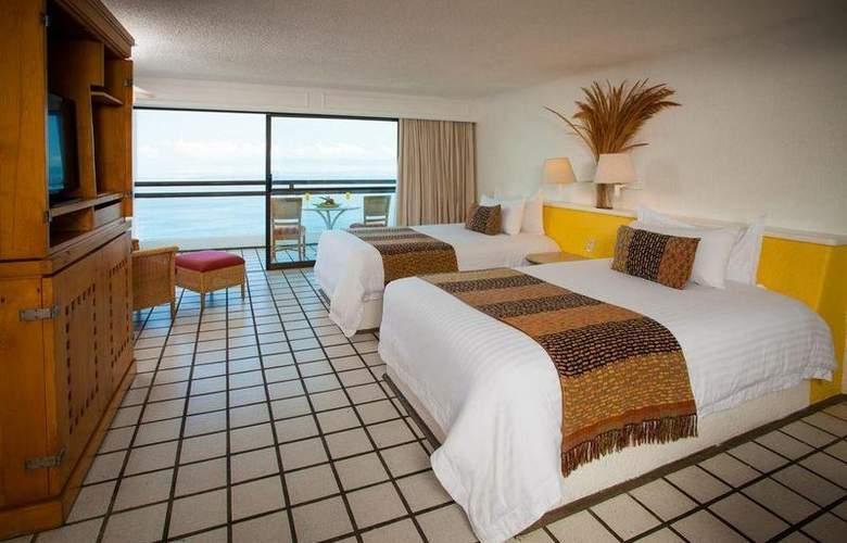 Grand Park Royal Luxury Resort Puerto Vallarta - Room - 14