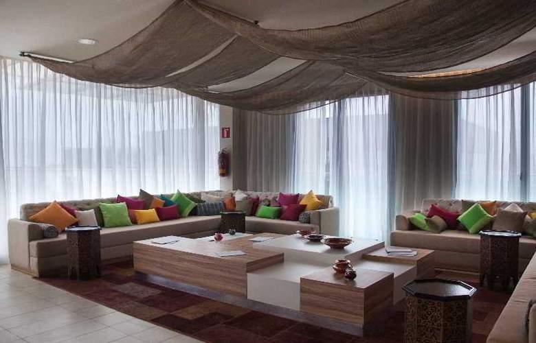 Pestana Casablanca Suites & Residences - Hotel - 4