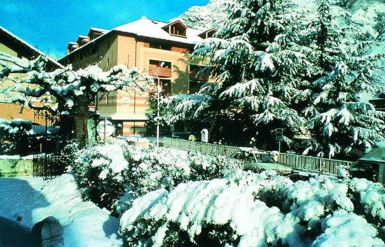 Le Grand Chalet - Hotel - 0