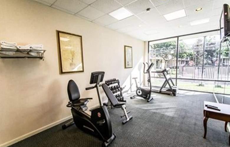 Hampton Inn Ocala - Sport - 33