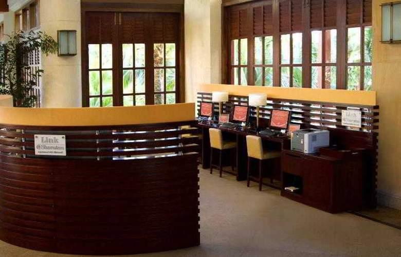 Sheraton Sanya - Hotel - 24
