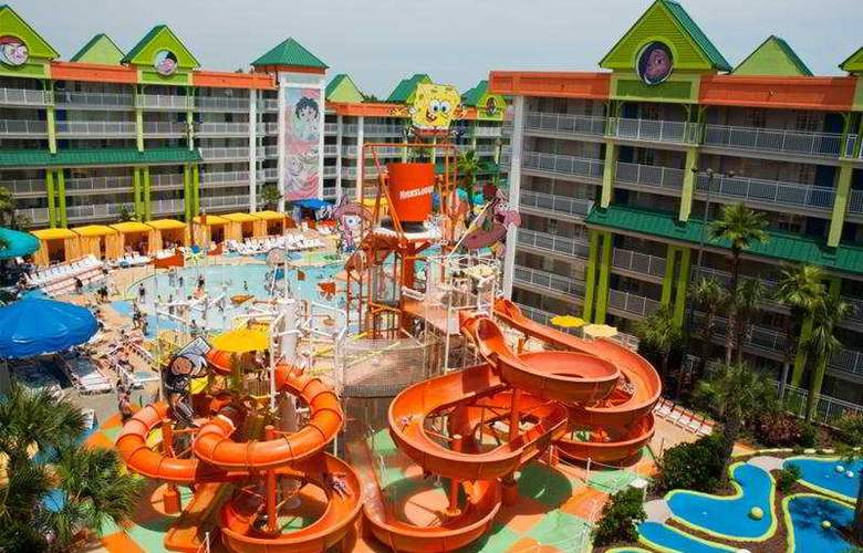 Holiday Inn Resort Orlando Suites Waterpark - Sport - 5