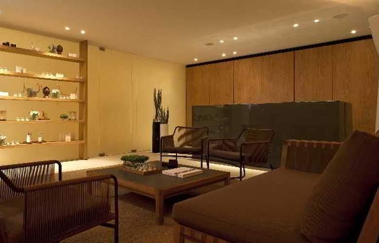 The David Citadel Hotel - Sport - 65