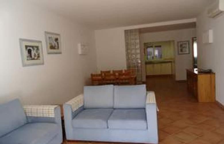 Apartamentos Quinta do Morgado-MONTE DA EIRA - Room - 6