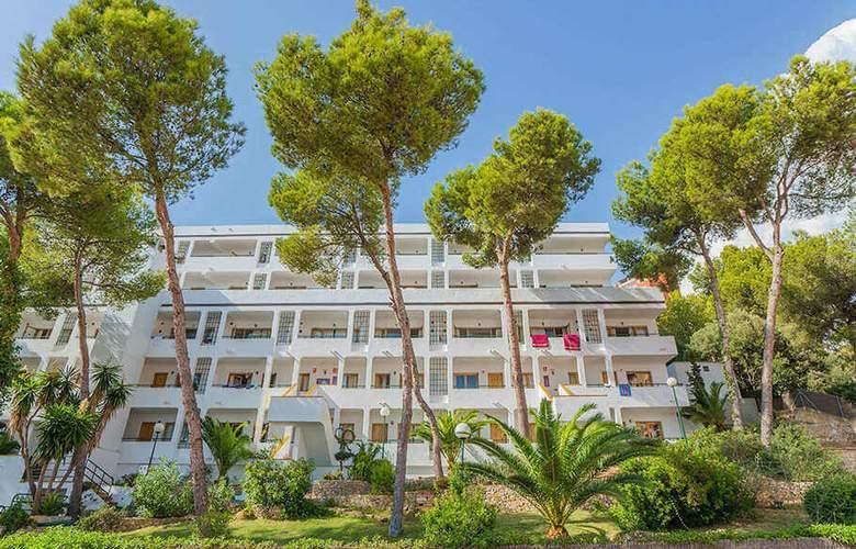 Sun Beach - Hotel - 7